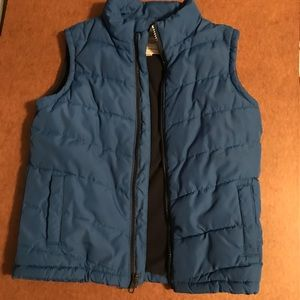 In excellent condition boys vest from Gymboree